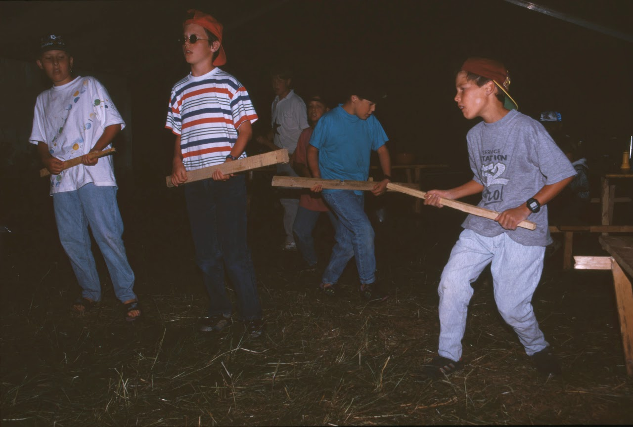 1995 Sommerlager - Sola95_184