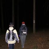 03:10 - Temný les před námi, temný les za námi