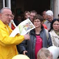 Opening Speeltuin en Roofvogelshow 17 maart 2007 - Nr_082