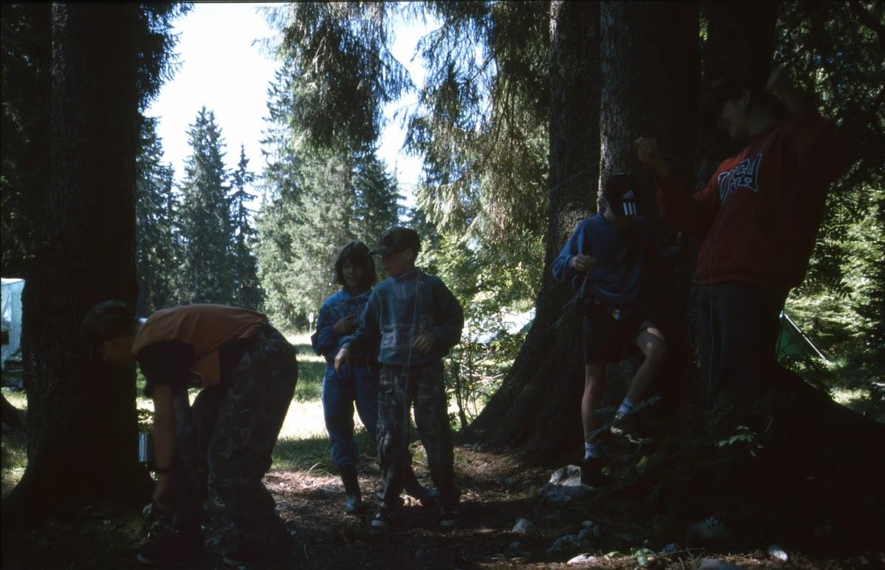 1999 Sommerlager - Sola99_221