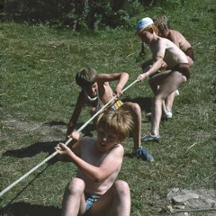 1981 Sommerlager JW - SolaJW81_178