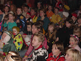 2005/2006 Borreluurtje + Broodmaaltijd