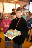 2009/2010 Kleurwedstrijd Lekkerbekkies