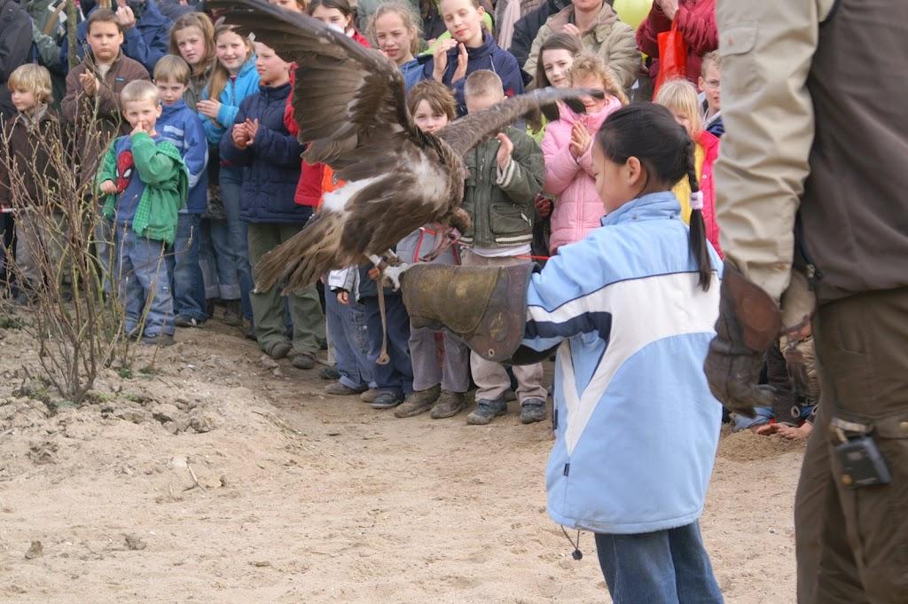 Opening Speeltuin en Roofvogelshow 17 maart 2007 - Nr_110