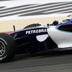 Nico Rosberg, Williams FW28