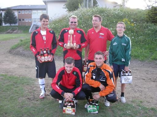 2009-09-05 Vereins - WM