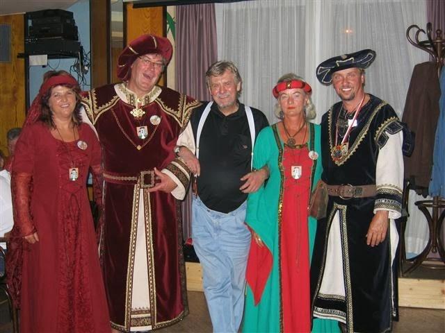 Tanzprobe 2006