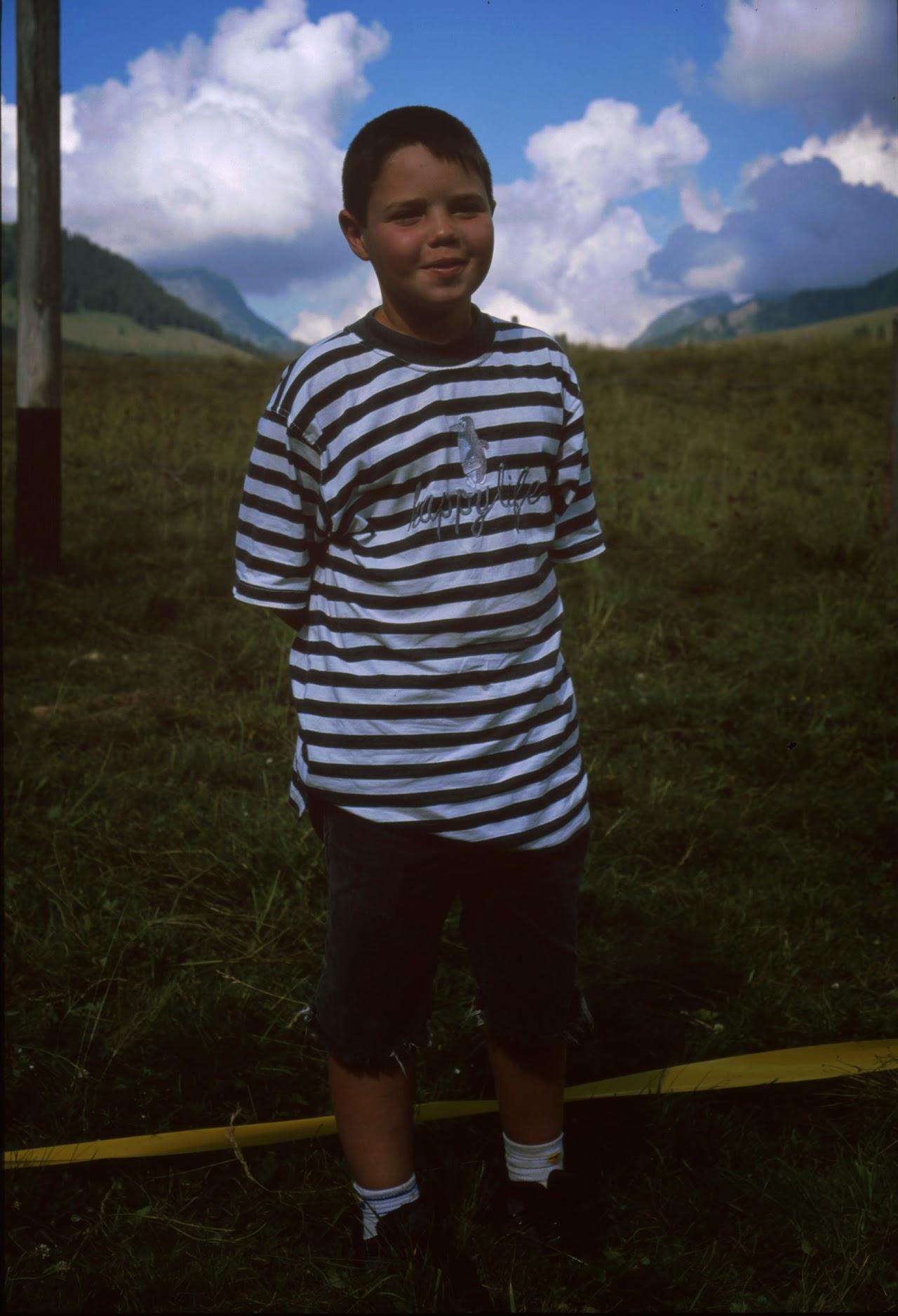1997 Sommerlager - Sola97_172