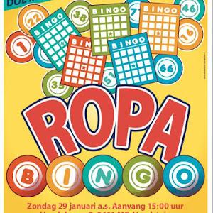 2017.01.29 Ropabingo in Vianen (editie 2017)