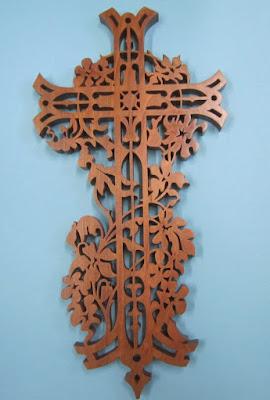Symbol Of Faith John A. Nelson
