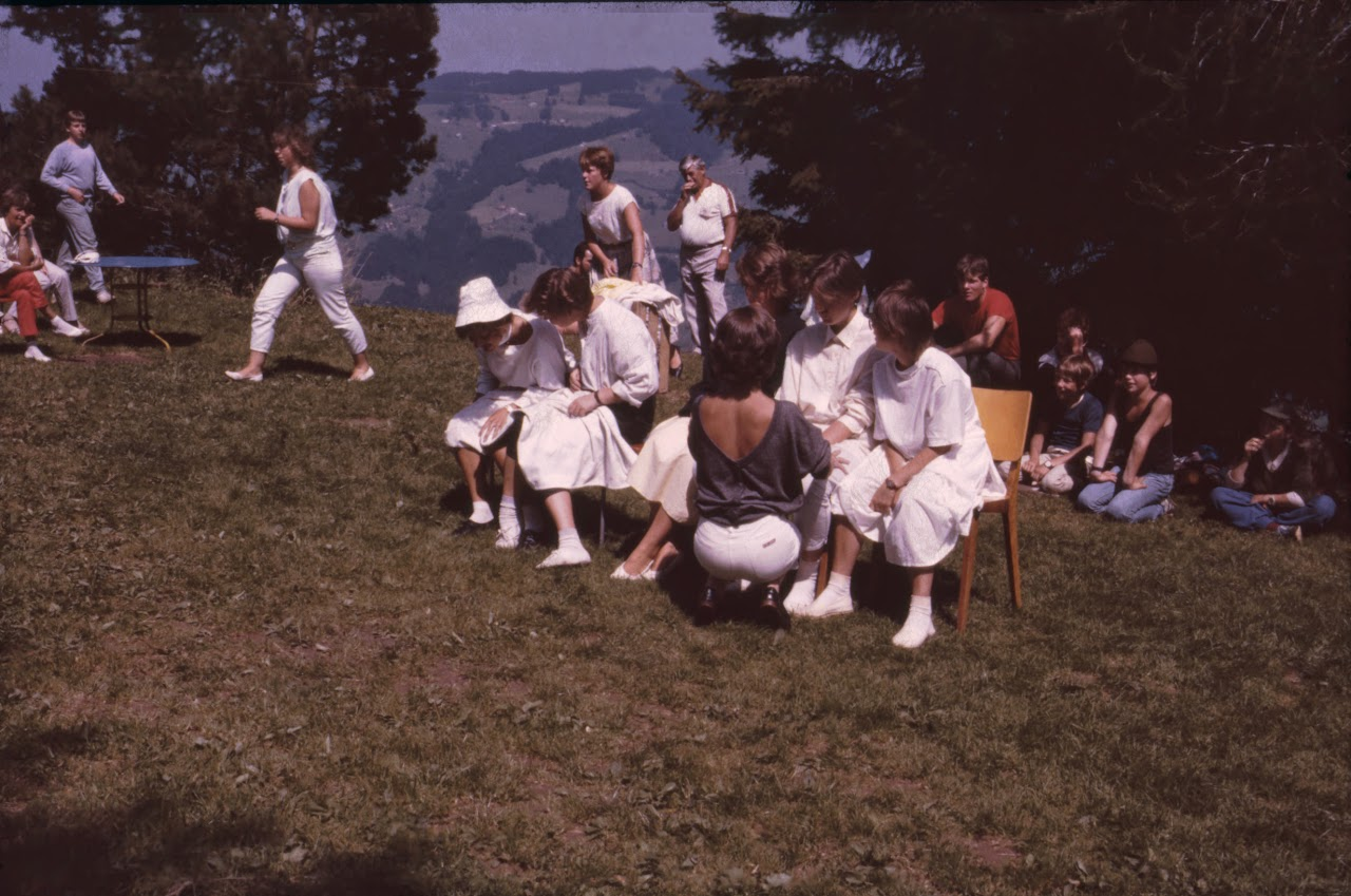 1985 Sommerlager - Sola85_208