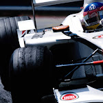 Jacques Villeneuve, BAR 004 Honda