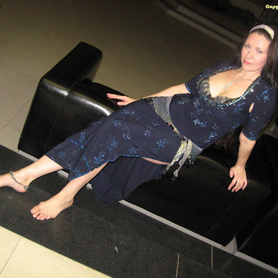 Алена Плетнева (Студия восточного танца IMPROVIZ)