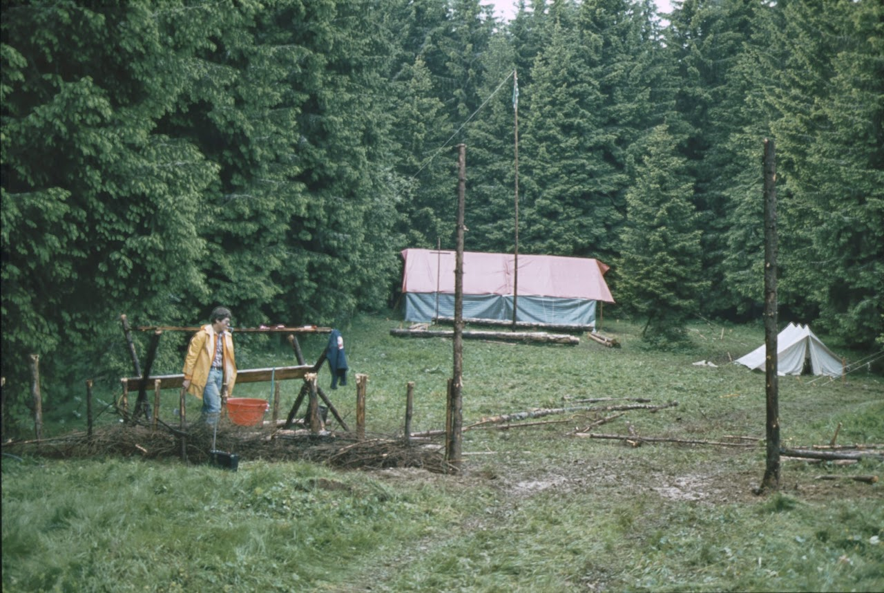 1980 Sommerlager - Sola80_010