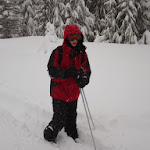 Jan 14 XC Ski