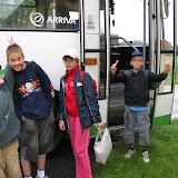 Loučíme se u autobusu (1)