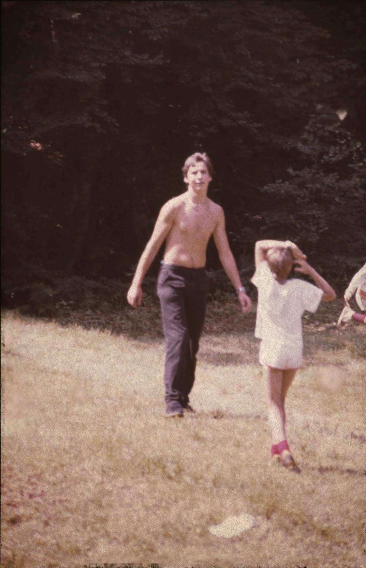 1985 Sommerlager - Sola85_012
