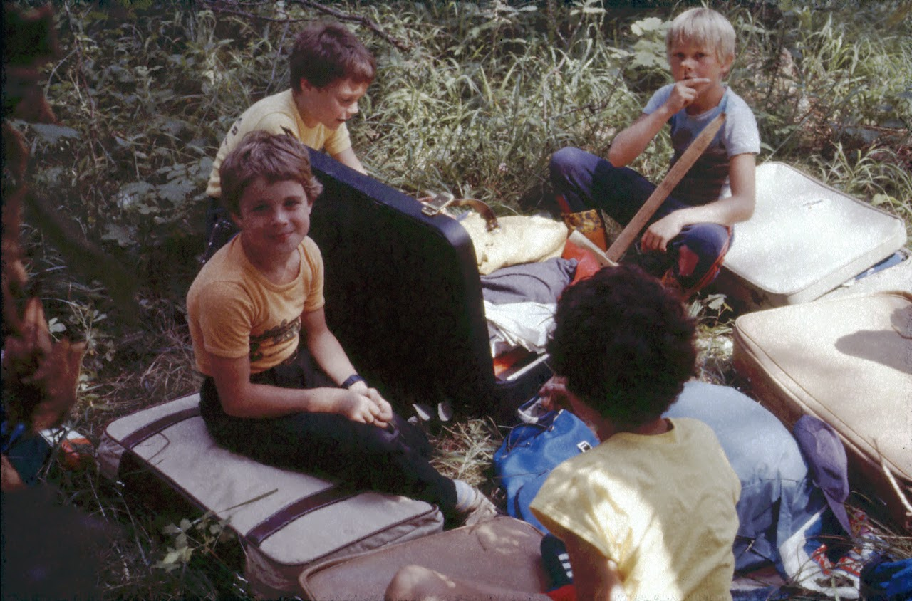1984 Sommerlager - Sola84_161