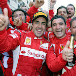 Fernando Alonso happy at Monaco with 2nd