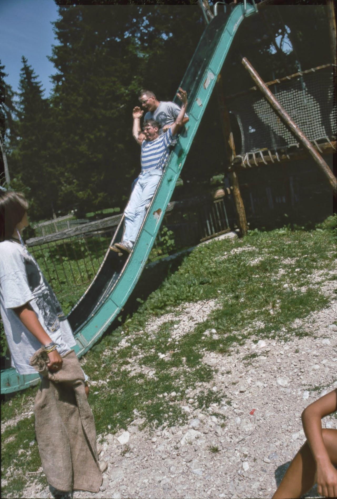 1994 Sommerlager - Sola94_091