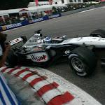 Kimi Raikkonen, McLaren MP4-17
