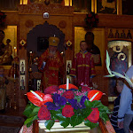 2011 Feastday of Holy Royal Martyrs: Hierarchical Divine Liturgy