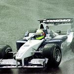 Ralf Schumacher, Williams BMW FW23 BMW