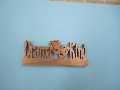 Drama King by Emmit