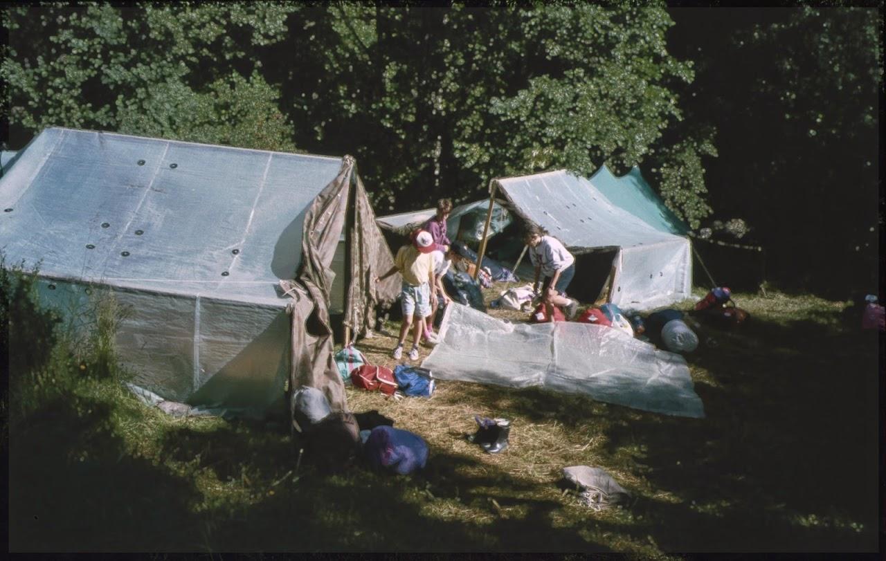 1993 Sommerlager - Sola93_009