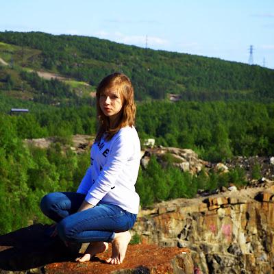 Фото Михаила Дёмина (Мурманск).