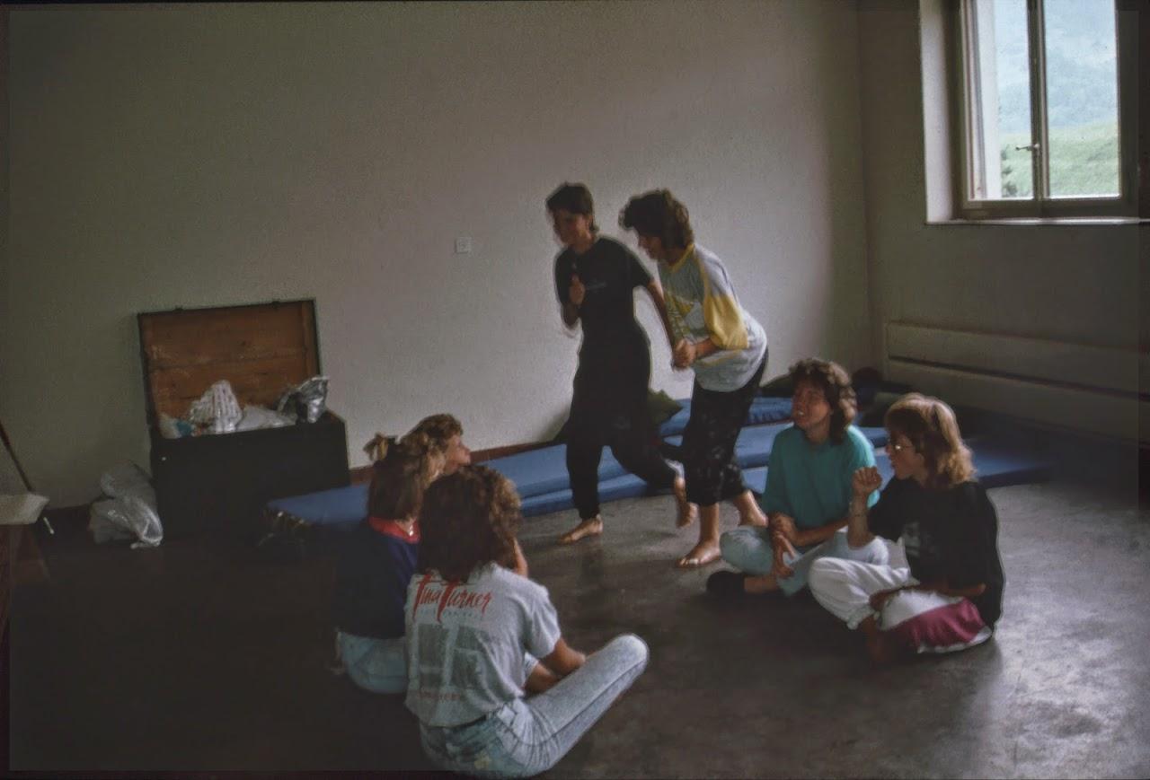 1990 Sommerlager - Sola90_070