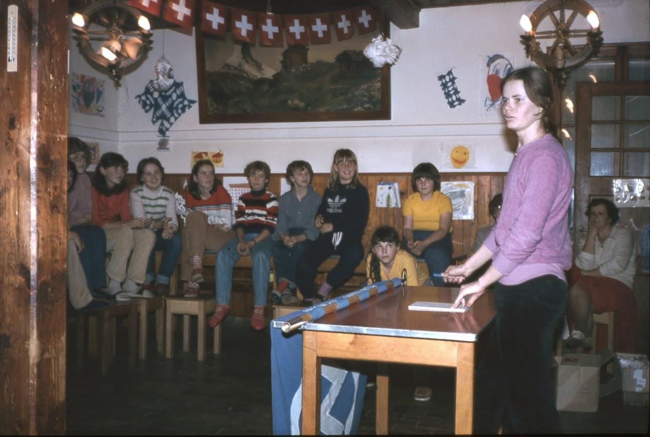 1980 Sommerlager - Sola80_060