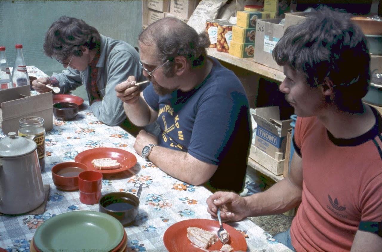 1981 Sommerlager JW - SolaJW81_036