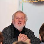 Praznovszky Mihály az elismert Mikszáth-kutató