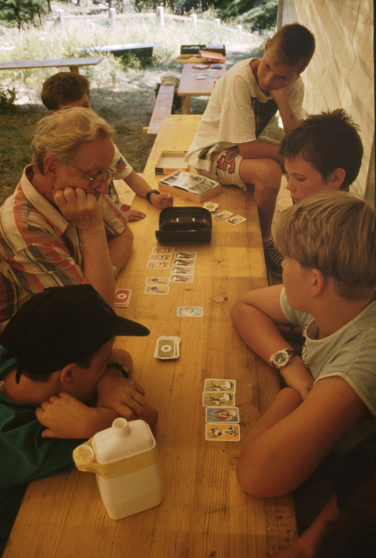 1995 Sommerlager - Sola95_211