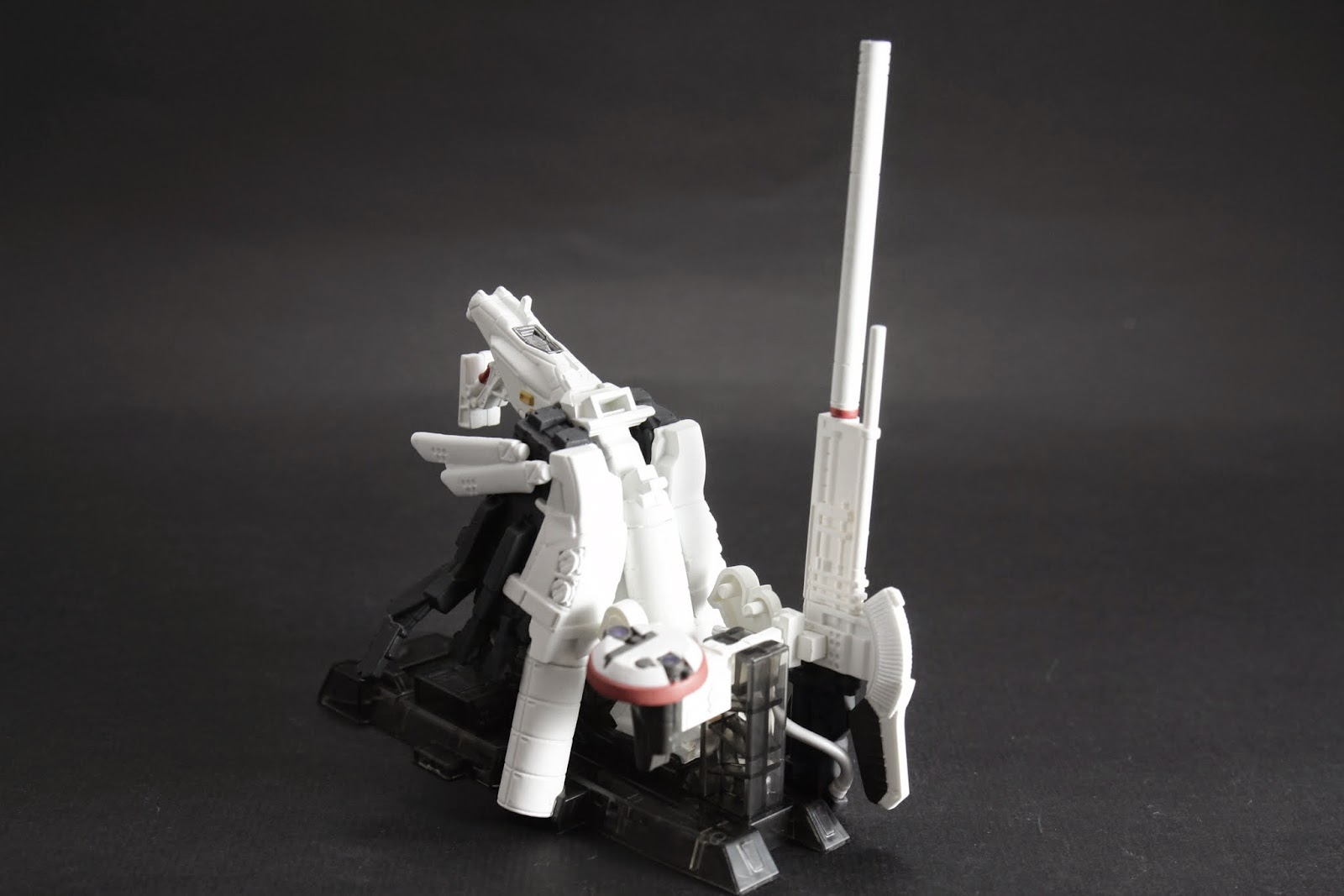 大砲大推進器