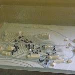 A vár környékének rendezési koncepciója
