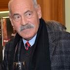 Franklin Thévenaz, Syndic de Ste-Croix