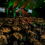 2015 St Patricks Day Lunch (Luna Park)
