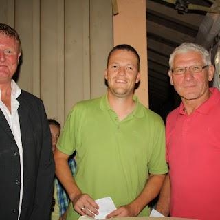 Vereinsmeisterschaften 2012 Herren 50