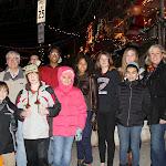 2013 Trinity Youth, Hampden Event, 15 Dec