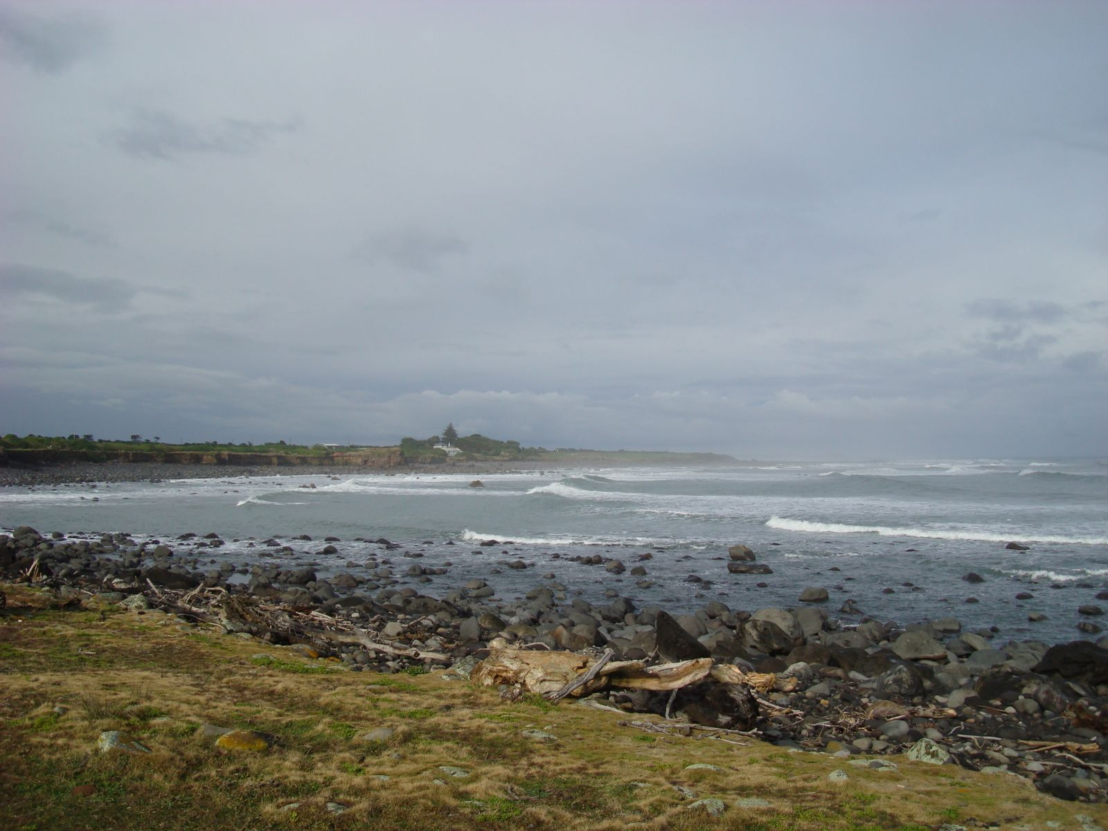 """Beaches on the """"Surf Coast"""" (SH45) between New Plymouth and Hawera"""