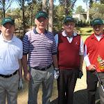 2008 Golf Day