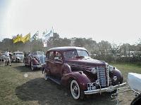 Meddo 2003- oude auto