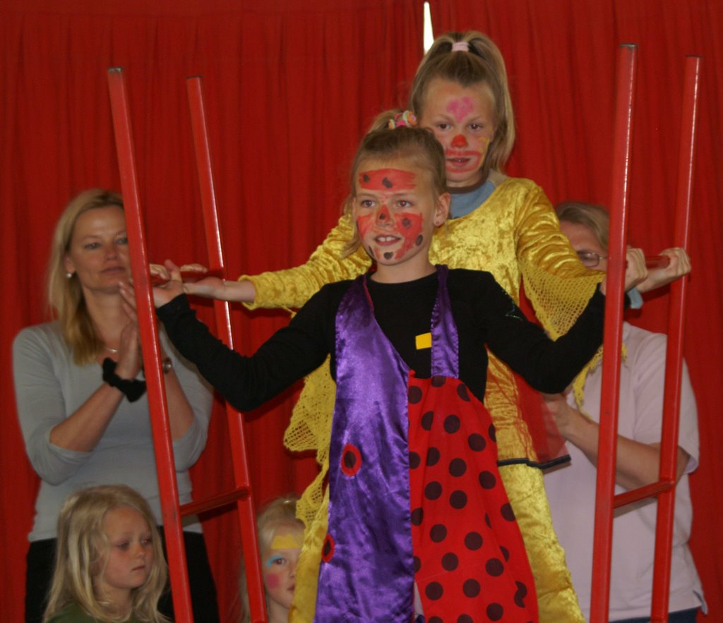 Circus en Receptie 60 Jarig Jubileum - jub231