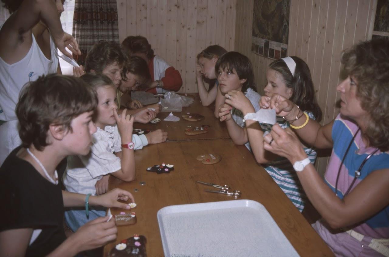 1987 Sommerlager BR - SolaBR87_069