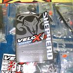 Shepherd Velox V8 Eleven