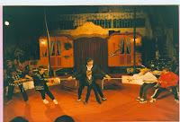 La famille Morallès 06 1ère Nuit 1998 Cossé