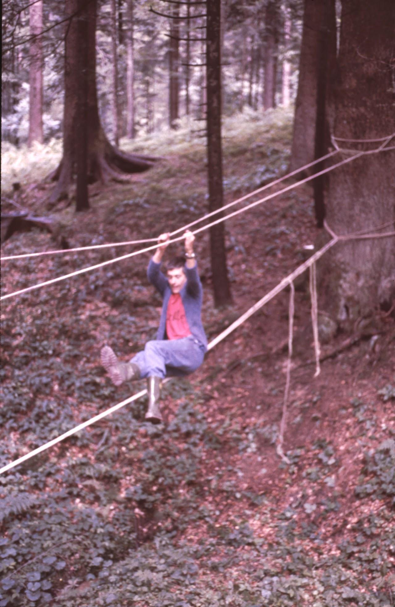 1985 Sommerlager - Sola85_338
