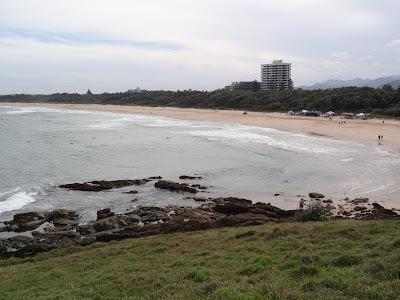 Parks Beach
